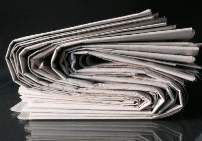 Rassegna stampa Comune di Volpiano da aprile a giugno 2018