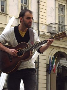 Orlando Manfredi