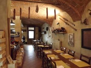Osteria del Borgo Antico