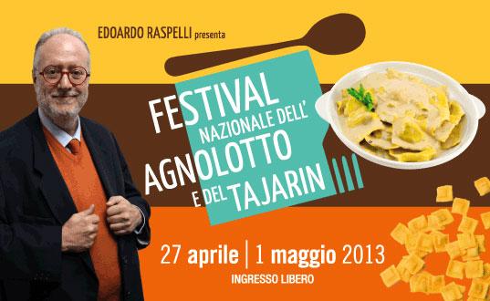 Festival Agnolotto