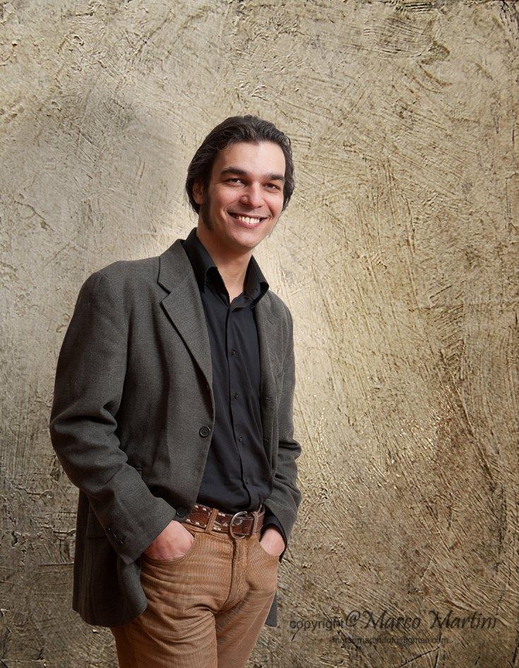 Emanuele Francesconi