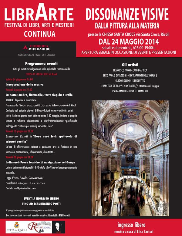 MOSTRA Chiesa Santa Croce_EVENTI