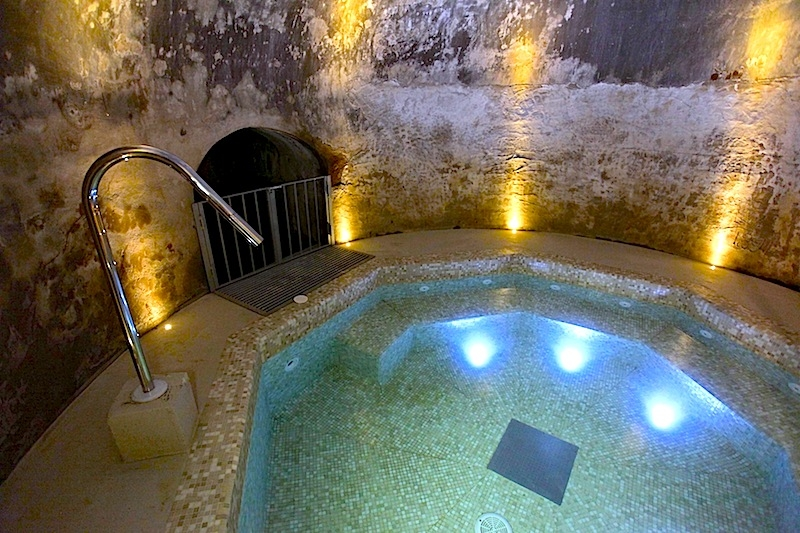 15_Antico Borgo Monchiero - SPA