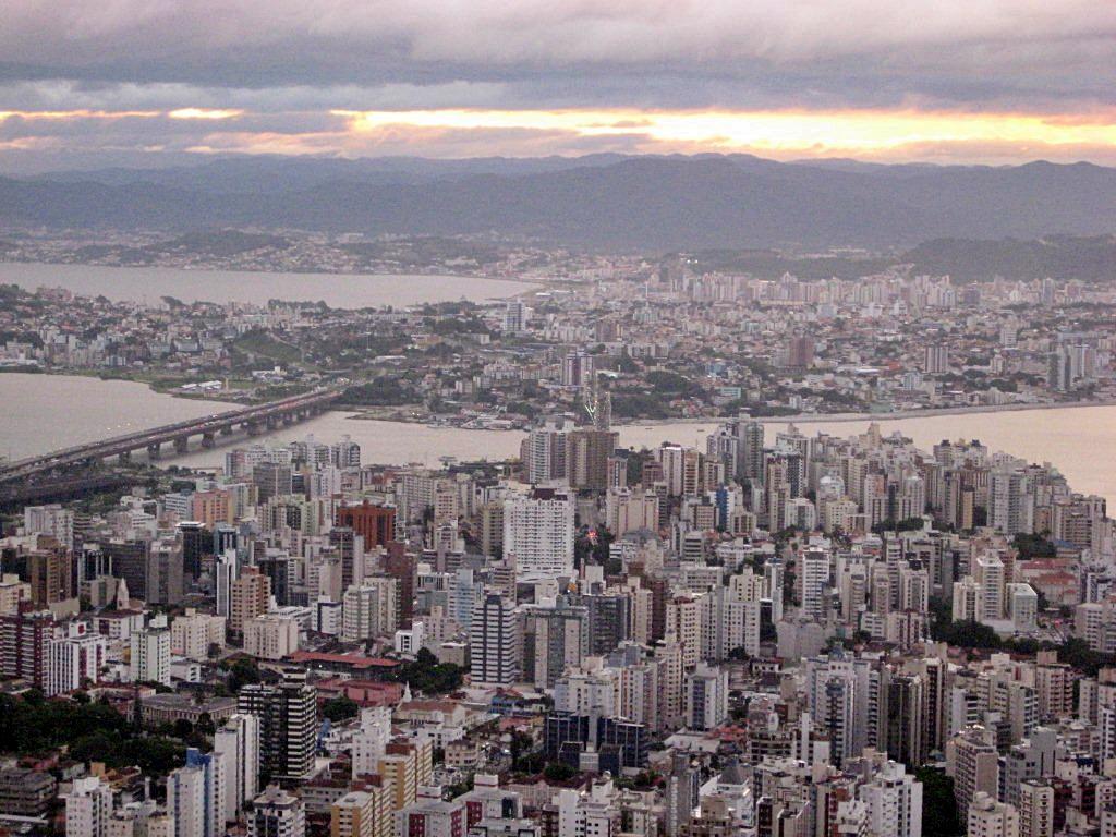 Florianópolis - Downtown/Centro