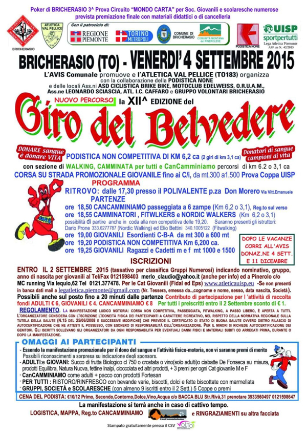 Belvedere2015CanCammina1