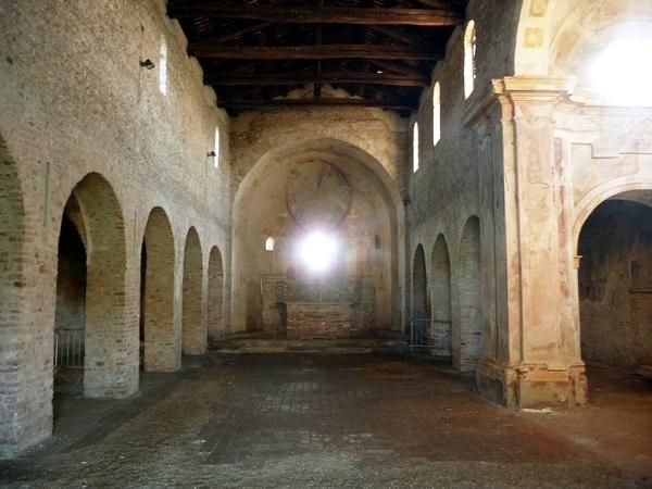 Pieve di San Giovanni - Piobesi Torinese