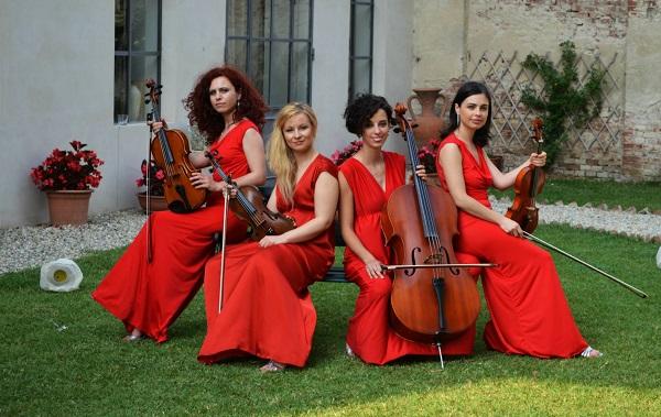 Venus String Quartett