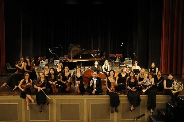 Orchestra Femminile Italiana