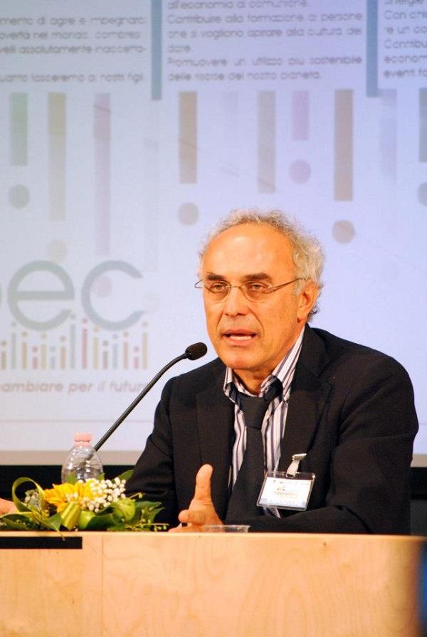 Livio Bertola, presidente AIPEC
