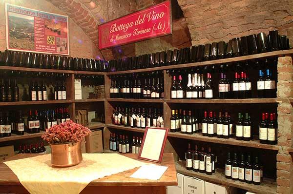 Bottega del Vino di Moncucco