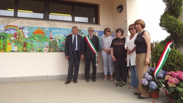 Scuola Primaria di Villarbasse