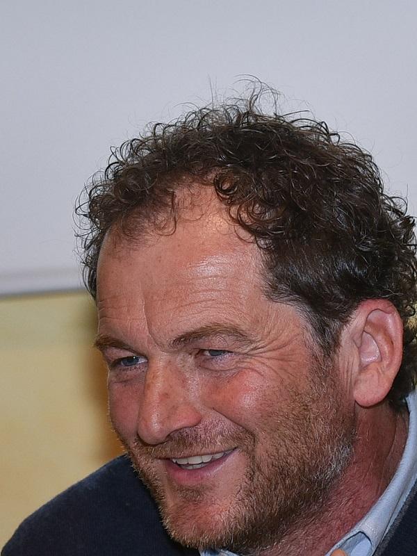 Diego Peraga, organizzatore di Maison&loisir