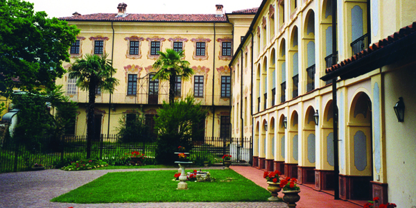 Palazzo Cucca Mistrot