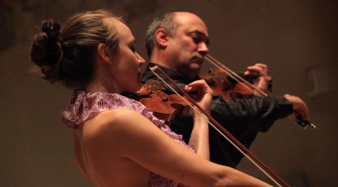 Classica, concerti ad Alba
