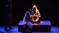 Una scena di Riccardo III e le Regine (Foto Manuela Pellegrini)