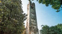 Torre di Sangano
