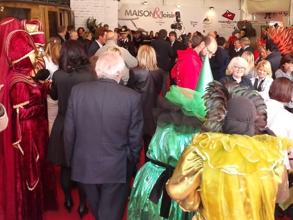 Maison&loisir, il Salone dell'Abitare di Aosta