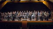 """Orchestra giovanile di fiati """"InCrescendo"""","""
