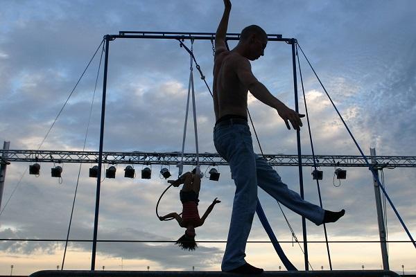 Living Circus