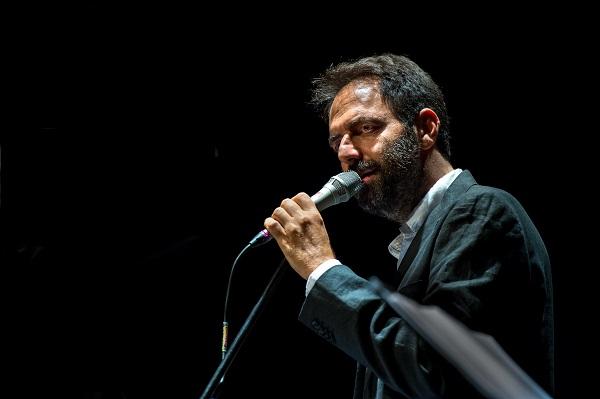Neri Marcorè (foto De Vincenzi)