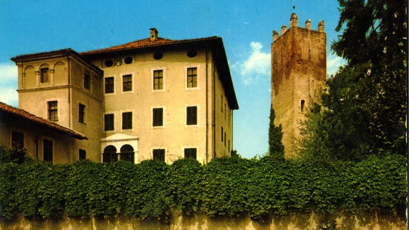 Castello di Piobesi Torinese