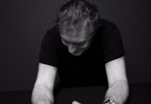 Yann Tiersen (foto Christopher Espinosa Fernandez)