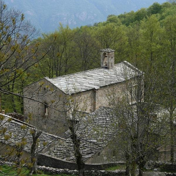 La Certosa di Montebenedetto