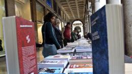 Portici di Carta a Torino