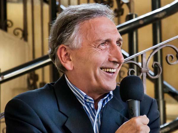 Sergio Soave (foto Sergio Bertani)