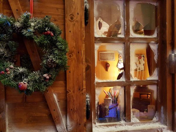 Natale è Reale, Palazzina di Caccia di Stupinigi