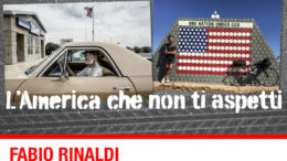 L'America che non ti aspetti, Fabio Rinaldi