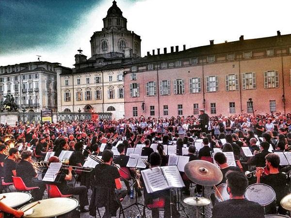 Festa delle Musica