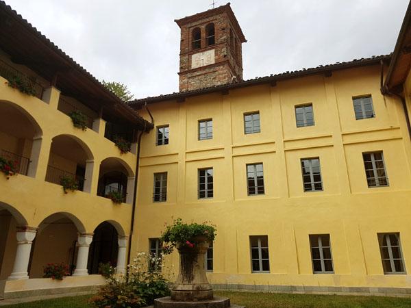 Certosa 1515 ad Avigliana