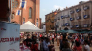 Festa del Vino ad Alba