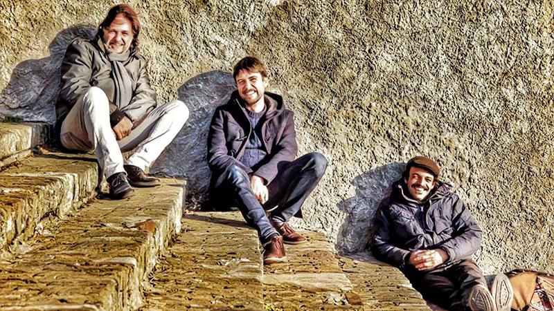 """Filippo Gambetta, Sergio Caputo e Carmelo Russo aprono la rassegna """"Combin en Musique"""" 2019"""