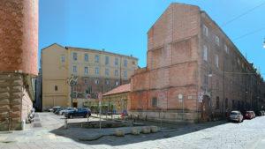 Paratissima, la 15esima edizione all'ex Accademia di Artiglieria di Torino