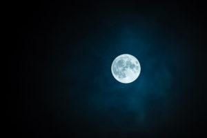 Moon Rhapsody, omaggio alla Luna tra musica, parole e un'osservazione astronomica