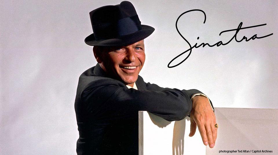 Frank Sinatra - www.sinatra.com