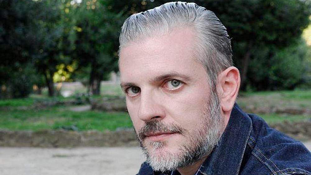 Giuseppe Culicchia