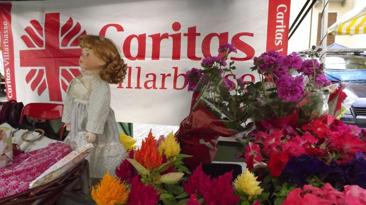 Caritas Villarbasse