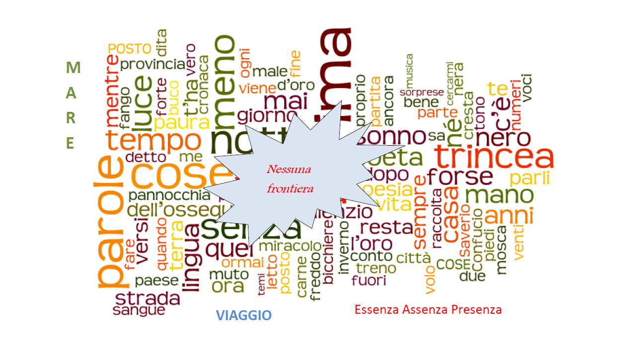 Poeti in Aia 2016 - Poesia Carignano