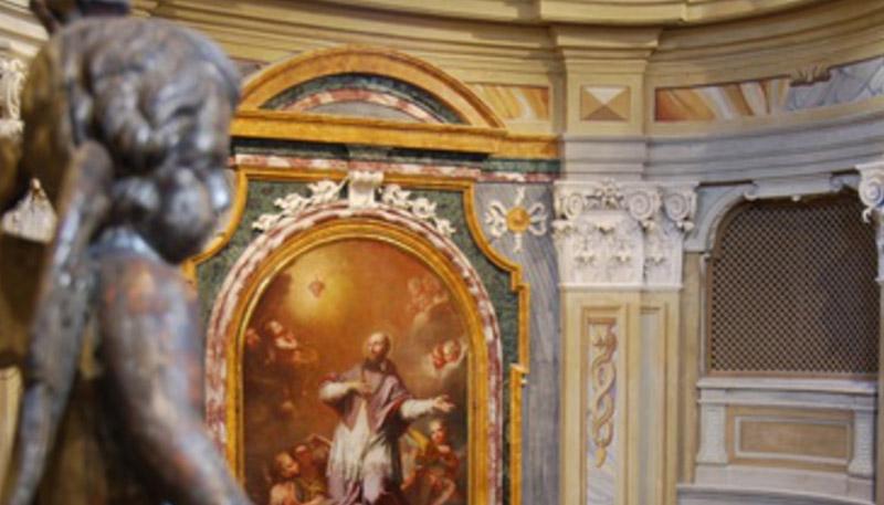 Chiesa di Santa Pelagia a Torino