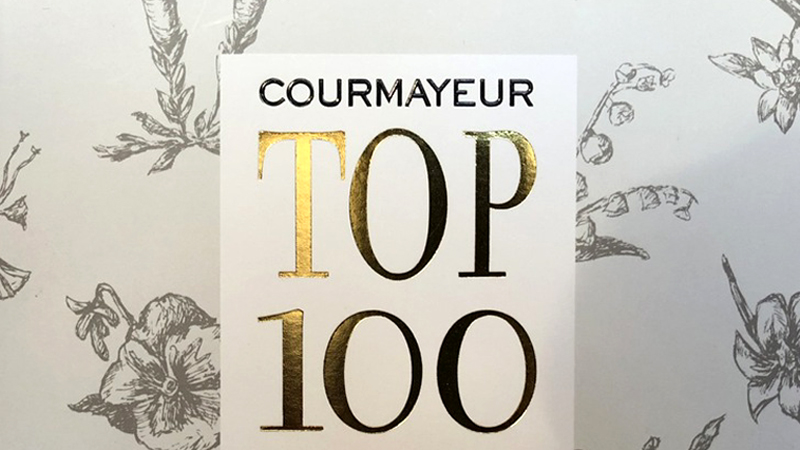 Courmayeur TOP 100