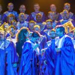 Free Voices Gospel Choir